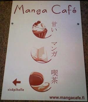 Mangacafe